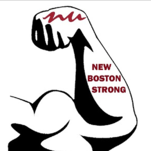 NEW BOSTON STRONG